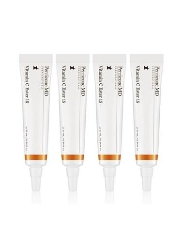 Perricone MD  Vitamin C Ester 15 4X10Ml Renksiz